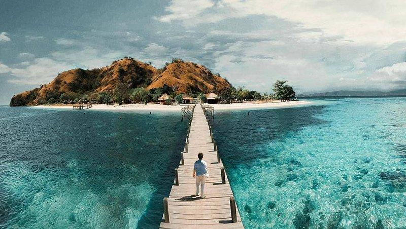7 Tempat Romantis di Labuan Bajo untuk Dikunjungi bersama Pasangan