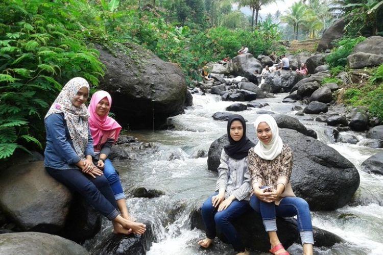 Tempat Wisata Sungai