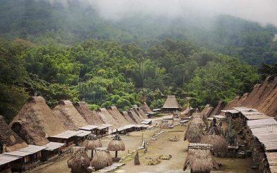 Mengenal Lebih Dekat Tradisi Kematian Suku Ngada, Nusa Tenggara Timur